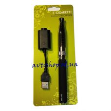 Электронная сигарета EGO-H2 045 900mAh black