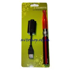 Электронная сигарета EGO-H2 045 900mAh red