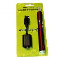 Электронная сигарета EVOD MT3 046 1100 mAh red