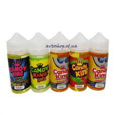 Жидкость для электронных сигарет Candy King 3mg 100мл