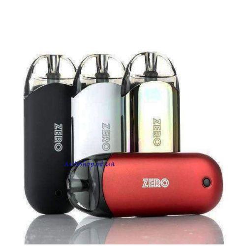 Электронная сигарета Vaporesso Renova Zero Pod Kit - 650 мАч