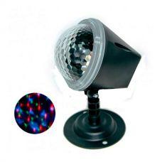 Лазерна установка-диско Laser Light SE 371-01