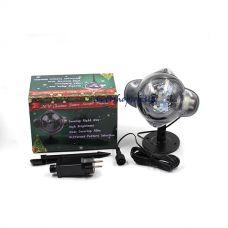 Лазерная установка диско Laser 808