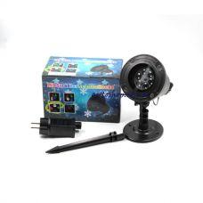 Лазерная установка диско Laser WL-602
