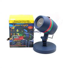 Лазерная установка диско Star shower Light 8003