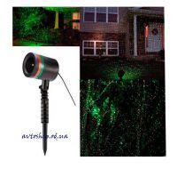Лазерная установка Star shower Laser Light 908