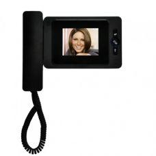 Видео домофон V-435 E1A черный
