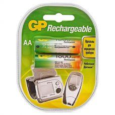 Аккумуляторы GP - Rechargeabl АА HR6 Ni-MH 1800mAh 1.2V