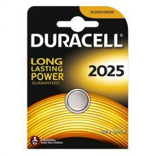 Батарейки Duracell - 2025 Lithium / CR2025 Li-Ion 3V
