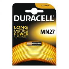 Батарейки Duracell - Alkaline MN27 / 27А 12V