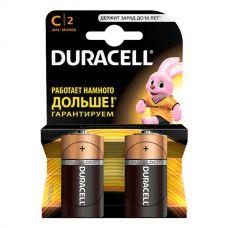 Батарейки Duracell - Basic C LR14 1.5V