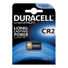 Батарейки Duracell - Ultra Lithium CR2 Li-Ion 3V