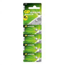 Батарейки GP - Alkaline Cell 177 LR626 1.5V