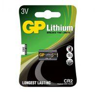 Батарейки GP - Lithium CR2 Li-Ion 3V