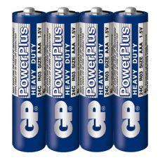 Батарейки GP - Power Plus ААА R03 1.5V