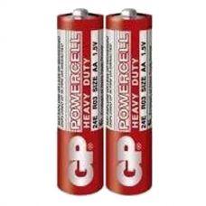 Батарейки GP - Powercell ААА R03 1.5V
