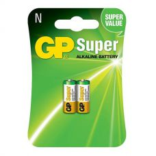Батарейки GP - Super Alkaline N / LR1 1.5V