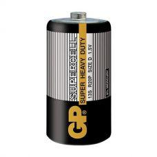 Батарейки GP - Supercell D R2O 1.5V