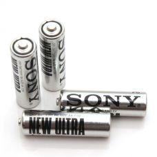 Батарейки Sony - New Ultra ААА R03 1.5V