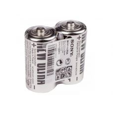 Батарейки Sony - New Ultra C R14 1.5V