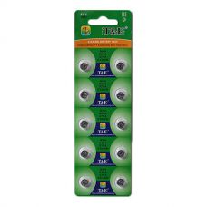 Батарейки T&E - Alkaline Battery AG4 LR626 1.55V