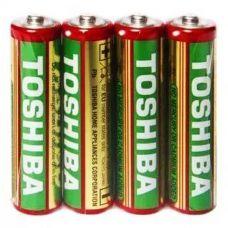 Батарейки Toshiba - Heavy Duty ААА R03 1.5V