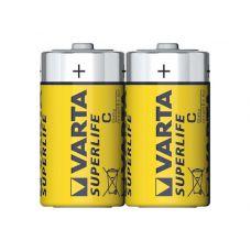 Varta R14 (C) SuperLife 1.5