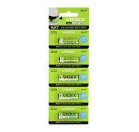 Батарейки Videx - Alkaline Battery 27А 12V