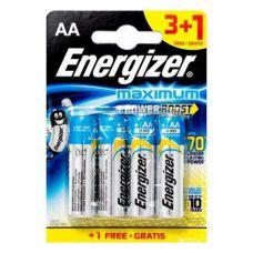 Energizer Maximum AA  LR06 1.5V