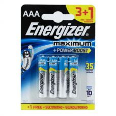 Energizer maximum Alkaline LR-3 2бл(48шт уп)