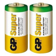 GP Super Alkaline C LR-14