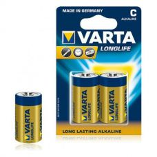 VARTA C LR-14 2бл Long Lige Extra