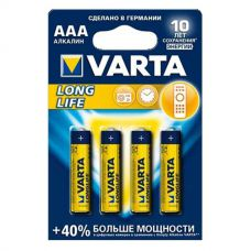 VARTA  LONGLIFE AAA LR-3