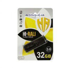Флешка USB 3.0. Hi-Rali 32GB Taga series