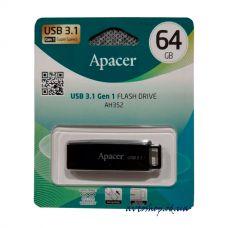 USB флеш накопитель Apacer 64G 3.1