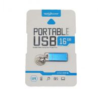USb флеш Tranyco U4 16G метал