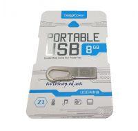 USB флеш Tranyco Z1 8G