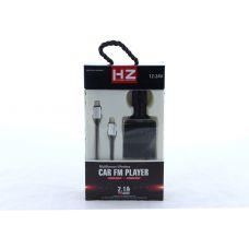 Трансмитер FM MOD. H22 + BT