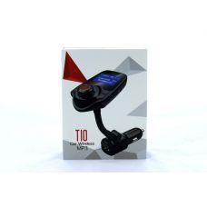 Трансмитер FM MOD. T10 + BT