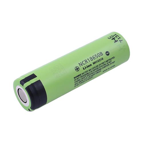 Аккумулятор 18650,Panasonic,3400mAh,3.7V,высокотоковый,оригинал