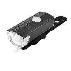 Фонарь велосипедный BSK-2271-LM, встр. аккум., ЗУ micro USB