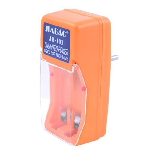 Зарядное устройство JB-101,2хAA/AAA