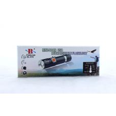 Переносной фонарь BL 616 - T6 ZOOM USB зарядка Акумулятор, Ручной фонарь, 3 режима фонаря