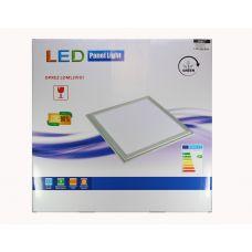 Светодиодная лед - лампа LED LAMP 36W (4011), 60x60см