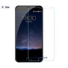 Защитное стекло на Meizu Pro 5