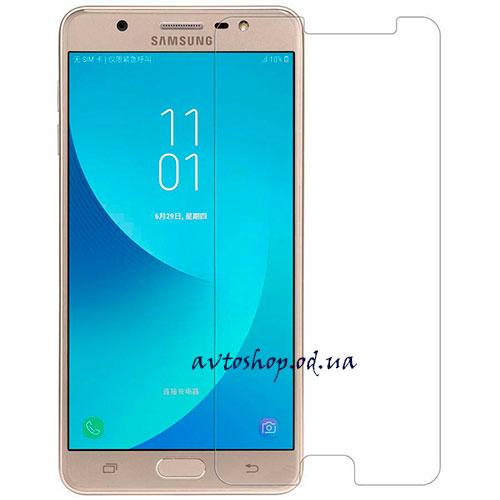 Защитное стекло на Samsung J730