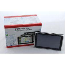 "GPS 5009 5.0"" ram 256mb8gbемкостный экран"