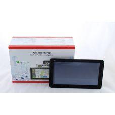 """GPS 8001 7.0"""" ddr2-128mb, 8gb HDемкостный экран"""