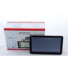 """GPS 8002 7.0"""" ddr2-128mb, 8gb HDемкостный экран"""