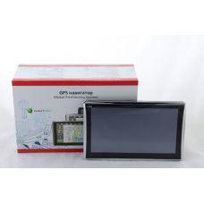 """GPS 8004 7.0"""" ddr2-128mb, 8gb HDемкостный экран"""